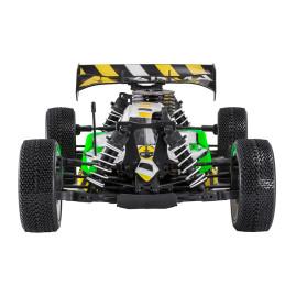 THE RTR Nitro Car