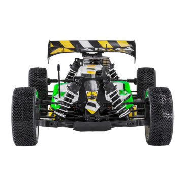 THE RTR Nitro Car