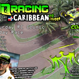 JQRacing Caribbean Meet 2016