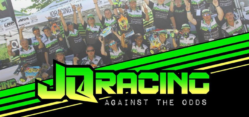 JQRacing Announce $150 000+ Contingency Program For 2017