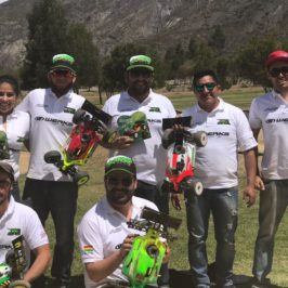 JQRacing Wins at Bolivian Nationals Rd 3