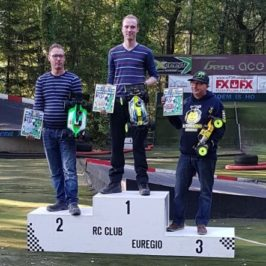 JQRacing Report from Dutch Cup Rd6