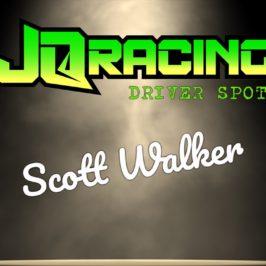 Driver Spotlight: Scott Walker