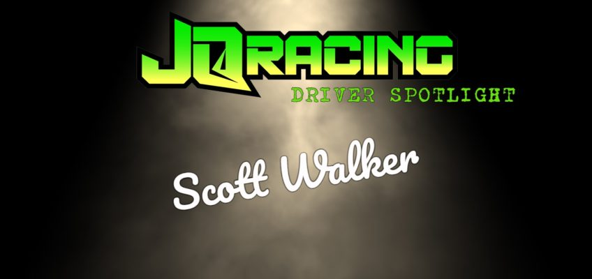 Driver Spotlight: Scott Walker