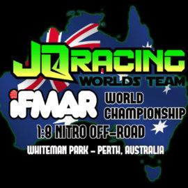 JQ RACING WORLDS Team