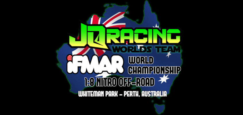 JQ RACING WORLDS Team