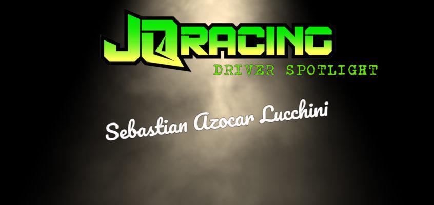Driver Spotlight: Sebastian Azocar Lucchini