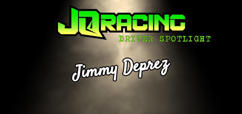 Driver Spotlight: Jimmy Deprez